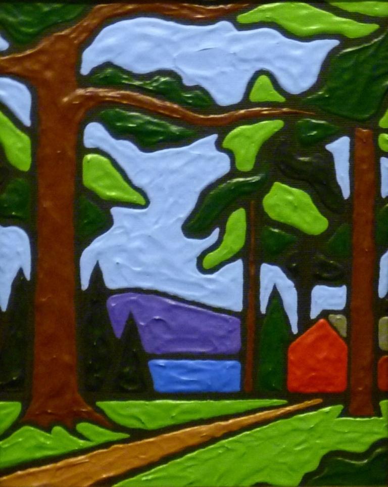 cabin-pines-ii