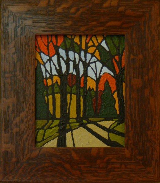 forest-cathedral-framed